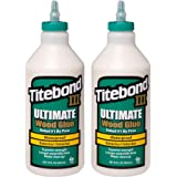Holzlijm Titebond III Ultimate 2 X 946 ml