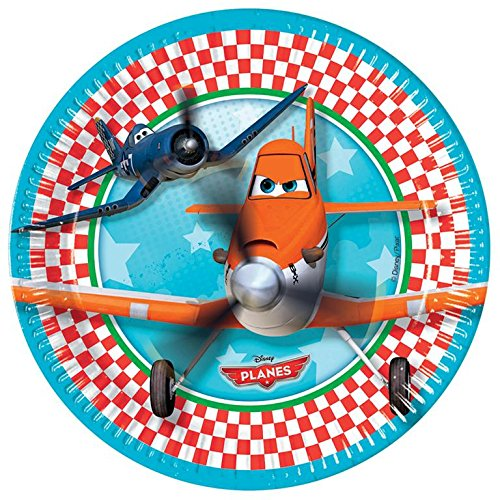 Amscan International SD Planes (Up Ideen Dress Pirate)