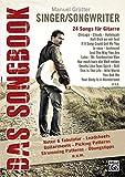 Die besten Bücher Noch zu Liest - Singer/Songwriter - Das Songbook: 24 Songs für Gitarre Bewertungen