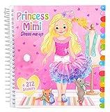 Depesche 8436 - My Style Princess Stickerbuch Dress me up