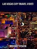 Las Vegas City Travel Video [OV]