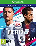FIFA 19 - Champions Edition - Xbox One