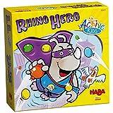 RHINO HERO, ACTIVE KIDS