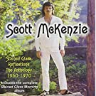 Stained Glass Reflections: The Anthology 1960-1970 (Includes the complete Stained Glass Morning album) by Scott McKenzie (2001-05-03)