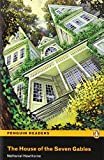 PLPR1:House of the Seven Gables Bk/CD Pack.