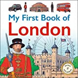 #4: My First Book of London