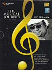 The Musical Journey with R.D. Burman