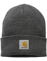 Carhartt Short Watch Hat, Chapeau Fedora Mixte