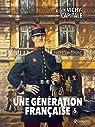 Une génération française, tome 5 : Vichy-capitale par Gloris