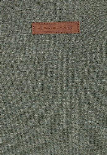 Naketano Female Sweatshirt 2 Stunden Sikis Sport Fick diese Melange