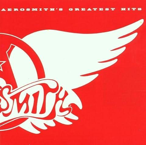 Aerosmith Greatest Hits - Greatest Hits - New