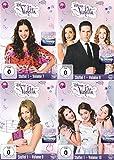 Violetta Staffel 1, Vols. 7-10 (8 DVDs)