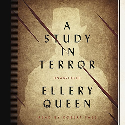 A Study in Terror (Ellery Queen Mysteries)