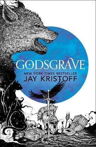 Godsgrave (The Nevernight Chronicle, Book 2)