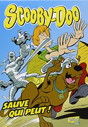 Download Scooby Doo Tome 5 Sauve Qui Peut Pdf Germanadeeann