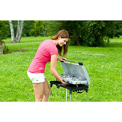 61OdLk9DCDL. SS500  - Campingaz, Toaster and Stand Camp Stove, Camping gas Cooker With Toaster