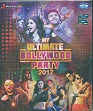 My Ultimate Bollywood Party 2017