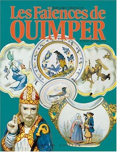 Les faïences de Quimper