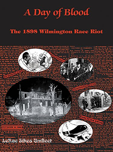 the impact of the race riots history essay The tulsa race riot was a devastating event in history where many  had after the chicago race riot of 1919 in his essay titled  race riots race rioting.