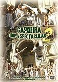 Capoeira 100% Spectacular 2 with the Capoeira Brasil Group by Boneco, Paulao Do Ceara Paulinho Sabia