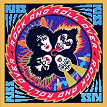 Rock and Roll Over (Limited Back to Black) [Vinyl LP]