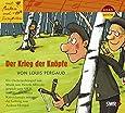 Mit Pauken und Trompeten: Der Krieg der Knöpfe. Orchesterhörspiel
