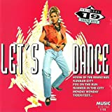 Party Superhits (CD Compilation, 19 Tracks, Various, Diverse Artists, Künstler) John Kincade - When / Ian Dury & The Blockheads - Hit Me With Your Rhythm Stick / Danny & The Juniors - At The Hop / Barry Mann - Who Put The Bomp (In The Bomp, Bomp, Bomp) / Hot Shot - Fire In The Night u.a.
