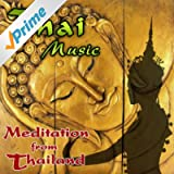 Thai Music. Meditation from Thailand