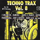 Techno Trax Vol.8