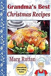 Grandma's Best Christmas Recipes (Grandma's Best Recipes Book 8) (English Edition)