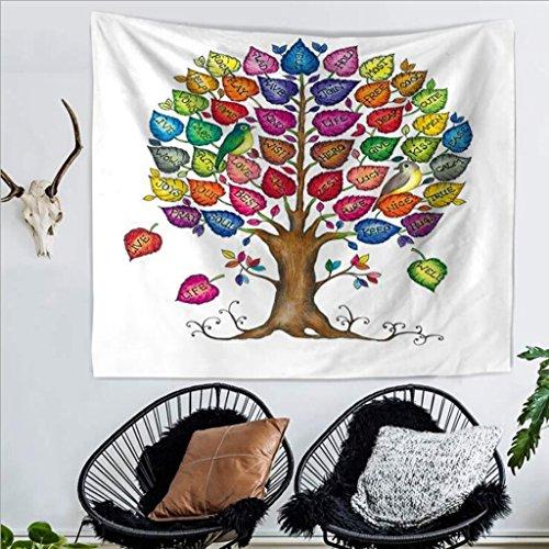 Tapiz/colgante de pared/colcha/decoración de la pared/pared arte/cubierta de cama/habitación divisor/cortina/mantel/College dormitorio/manta de...
