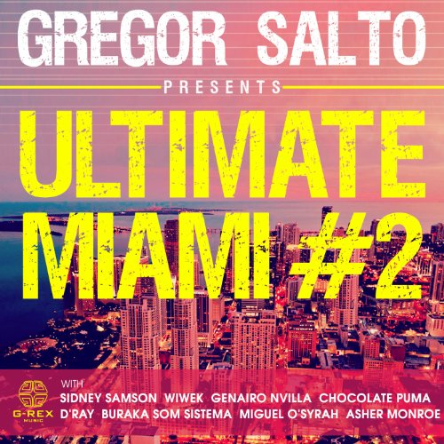 Gregor Salto Ultimate Miami 2