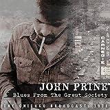 John Prine Folk moderno