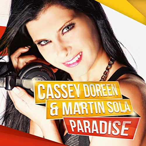 Paradise (Steve Cypress Edit)