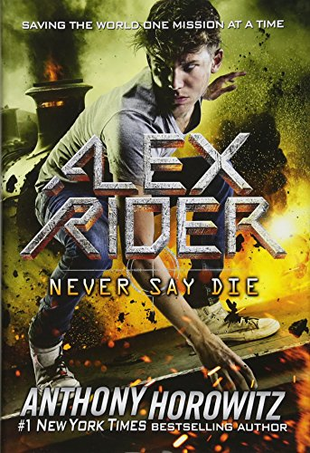 Pdf download never say die alex rider by anthony horowitz ebook books at amazon the amazon com books homepage helps you discover great books you ll love without ever leaving the comfort of your couch here you ll find fandeluxe Choice Image