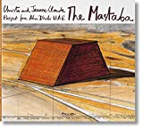 Christo and Jeanne-Claude: The Mastaba, Project for Abu Dhabi