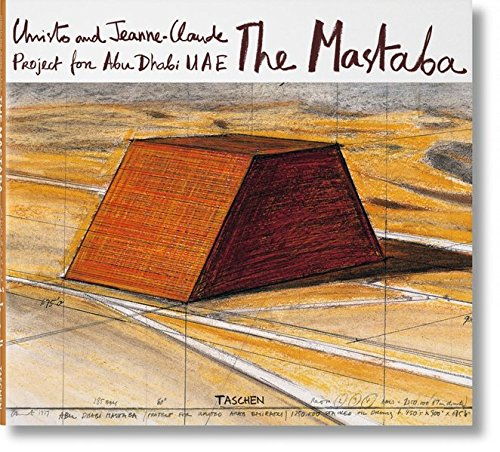 Christo and Jeanne-Claude, the Mastaba Project por Christo