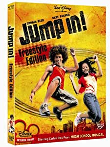 Jump In ! (Freestyle Edition) [DVD]