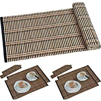 Suchergebnis Auf Amazon De Fur Tischlaufer Platzsets Bambus Kuche