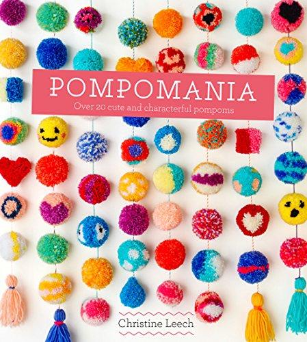 Pompomania Cover Image