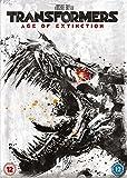 Transformers: Age Of Extinction Dvd 2017 [Edizione: Regno Unito] [Import italien]