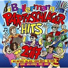 Ballermann Partyschlager Hits 2017