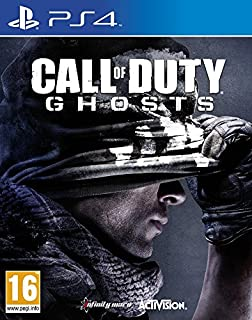 Call of Duty : Ghosts (B00CYKF4NM) | Amazon price tracker / tracking, Amazon price history charts, Amazon price watches, Amazon price drop alerts