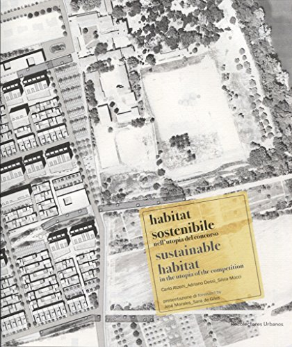 sustainable habitat: in the utopia of the competition