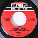 The Unforgettable Harry James and His Orchestra