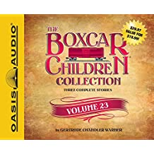 The Boxcar Children Collection: The Mystery of the Stolen Sword/The Basketball Mystery/The Movie Star Mystery: Library Edition