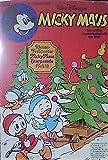 Micky Maus Heft 51 - 1976 (Original)
