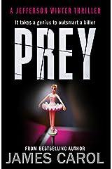 Prey (Jefferson Winter) Kindle Edition