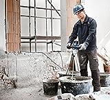 Bosch Professional GRW 12 E, 1.200 W Nennaufnahmeleistung, 12,0 Nm Nenndrehmoment, 5,3 kg Gewicht, Rührkorb 140 mm Ø -