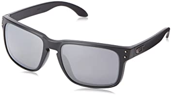 oakley glasses men  OAKLEY Men 9102 Sunglasses, black: Oakley: Amazon.co.uk: Sports ...